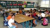 La escuela primaria en Israel