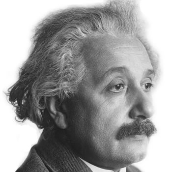 Judio Famoso: Albert Einstein