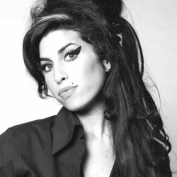 Judio Famoso: Amy Winehouse