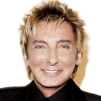 Judio Famoso: Barry Manilow
