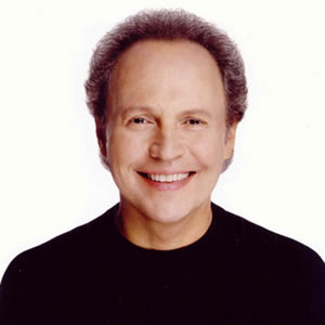 Judíos Famosos - Billy Crystal