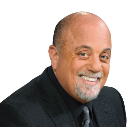 Judio Famoso: Billy Joel