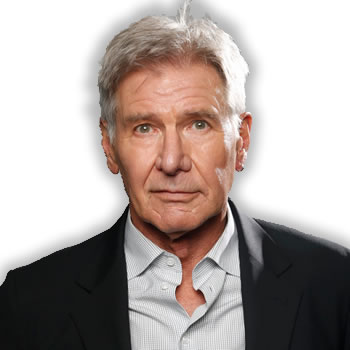 Judio Famoso: Harrison Ford