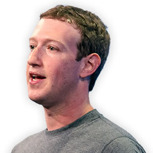 Judio Famoso: Mark Zuckerberg