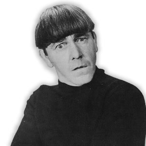 Judio Famoso: Moe Howard